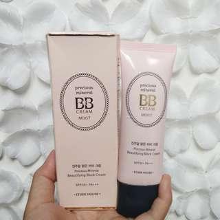 Eruse house BB cream moist