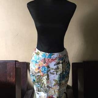 SM women skirt