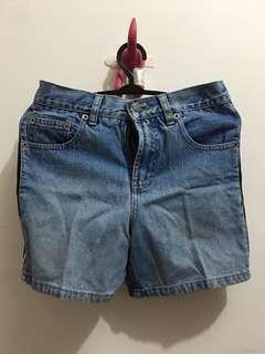 Jeans Short Pants - PRELOVED