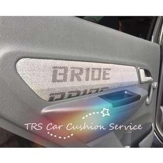 Bride for SAGA 💺💺 We can refurbish your Car interior to look like NEW !!!