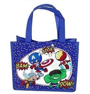 1for$1.20 12for$14 Avengers Captain America Hulk Ironman Goodie Bag for any celebration