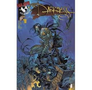 THE DARKNESS #1 (1996) 1st Issue!