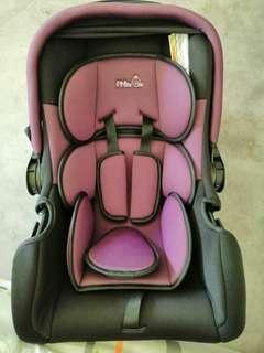 Baby Car Seat Good Condition
