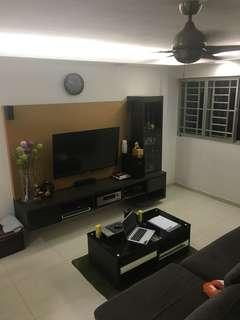Well Renovated 4rm Hdb in AMK