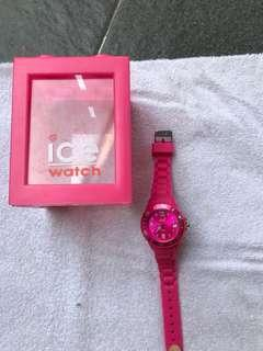 Jam tangan ice watch original beli di malaysia,beli 1.250ribu jual murah aja