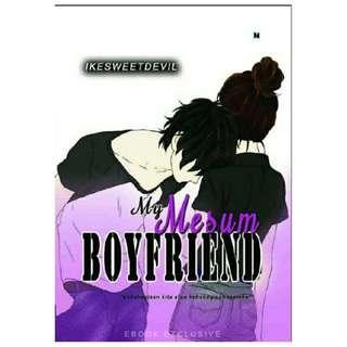 Ebook My Mesum Boyfriend by Ikesweetdevil