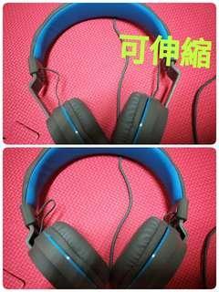 🚚 全罩式耳機  可伸縮