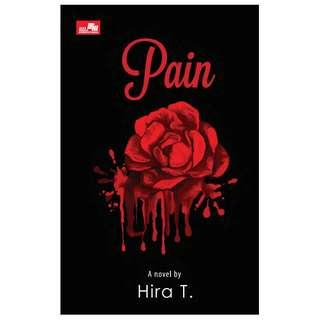 Ebook Pain by Hira T