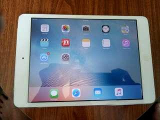 Ipad mini 1 wifi + cellular