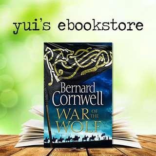 CORNWELL - WAR OF THE WOLF - LAST KINGDOM #11