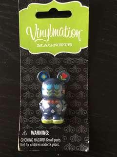 vinylmation magnets