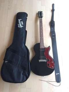 Guitar Original Gibson Les Paul M2 Ebony