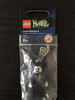 monster fighters lego lord vampyre