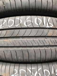 205/60R16 Michelin Energy Saver+