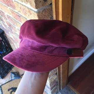 Element baker boy hat