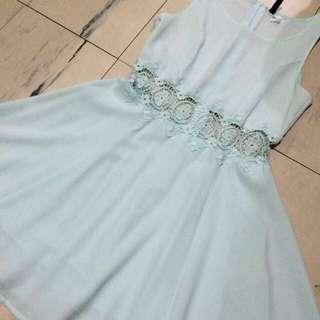 SALE price H&M lace dress