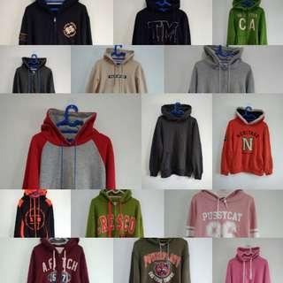 Promo all item sweater/hoodie import original