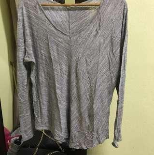 Esprit Grey Shirt