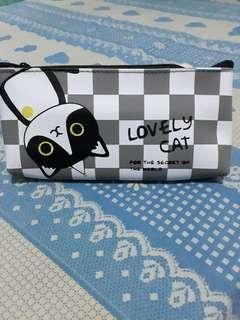 Tempat pensil Lovely Cat