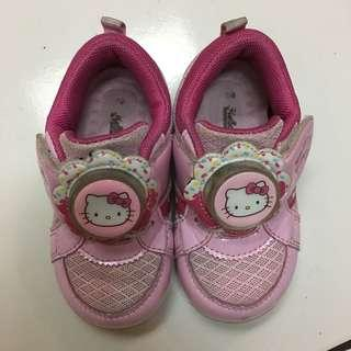 🚚 Kitty布鞋
