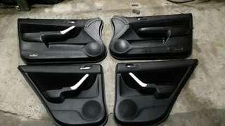 Honda CL9 CL7 Doortrim