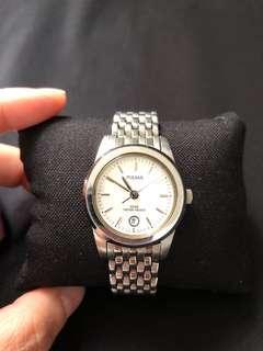 Pulsar ladies quartz watch