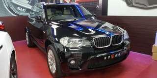 2012 BMW X5 XDRIVE35IA M Sport