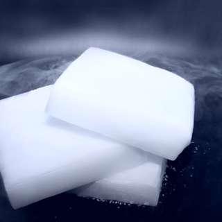 Dry Ice Block/pellet