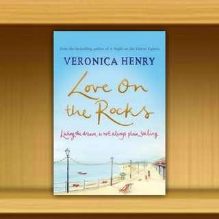 BN - Love on the Rocks By Veronica Henry