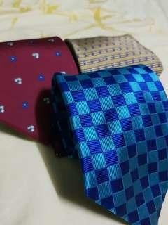 NECKTIES FOR SALE