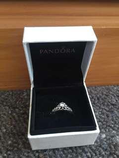 Pandora fairy ring