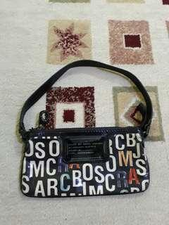 Marc by Marc Jacobs Muulticolor  Hand Bag Authentic