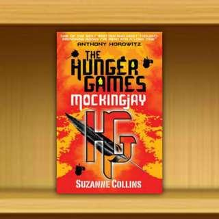 BN - Mockingjay : Hunger Games Trilogy By Suzanne Collins