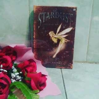 Novel Stardust by Neil Gaiman