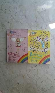 Rainbow Magic children books