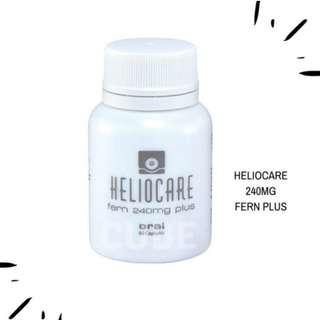 WHITENING SUPPLEMENT Heliocare Fern Plus 240mg