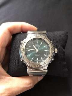 Guess waterpro ladies quartz watch