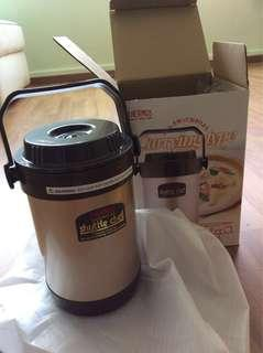 Thermos Shuttle Chef - Thermal Cooking Pot