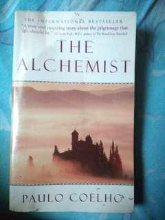 The Alchemist (Paolo Coelho)