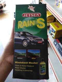 Rain s...