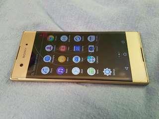 Sony Xperia XA1 Dual Gold 32Gb