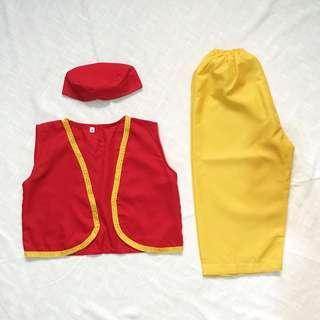 Boys' Muslim National Costume (Size M)