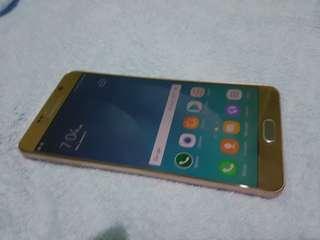 Samsung Galaxy Note 5 Pink Gold 32Gb
