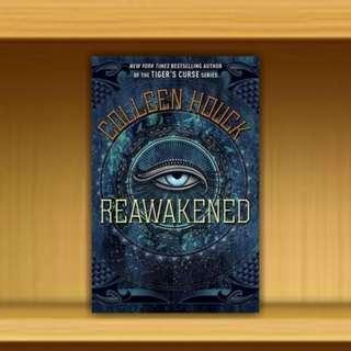 BN  - Reawakened By Colleen Houck