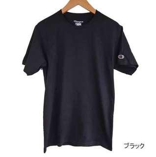 開訂 CHAMPION USA MAN tee