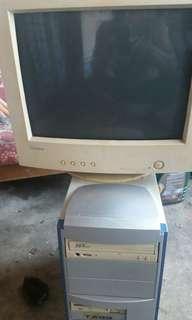 Komputer&cpu