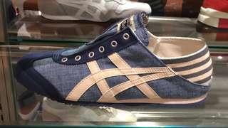 BN Onitsuka Tiger Demin Shoe (Unisex)