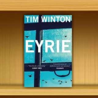 BN - Eyrie  By Tim Winton