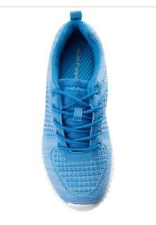 Hush Puppies Daniella sports / casual shoes Light blue