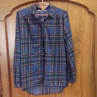 Lowrys Farm 雪紡襯衫
